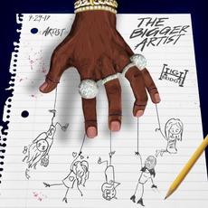 Bigger Artist by A Boogie Wit da Hoodie