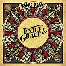Exile & Grace mp3 Album by King King