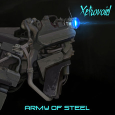 Army of steel by Xetrovoid