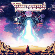 Return to Alvograth mp3 Album by Futurecop!