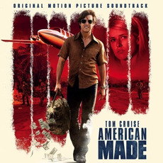 American Made mp3 Soundtrack by Various Artists
