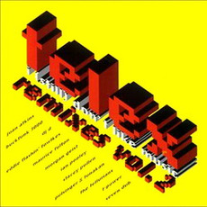 I (Still) Don't Like Music: Remixes, Volume 2 mp3 Remix by Telex