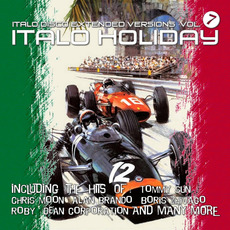 Italo Holiday, Vol.7 by Various Artists