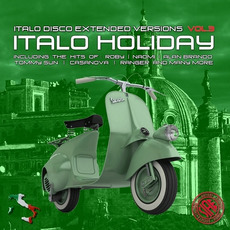 Italo Holiday, Vol.3 mp3 Compilation by Various Artists