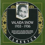 The Chronological Classics: Valaida Snow 1933-1936