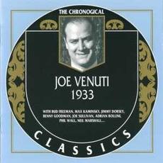 The Chronological Classics: Joe Venuti 1933 mp3 Compilation by Various Artists