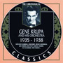 The Chronological Classics: Gene Krupa and His Orchestra 1935-1938