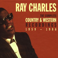 The Complete Country & Western Recordings: 1959-1986 mp3 Artist Compilation by Ray Charles