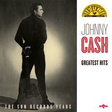 Greatest Hits: The Sun Years Records by Johnny Cash