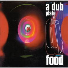 A Dub Plate of Food, Volume 2 by DJ Food