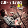 Cliff Stevens Live In Germany