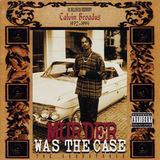 Murder Was the Case mp3 Soundtrack by Various Artists