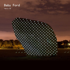 Fabric 85: Baby Ford mp3 Compilation by Various Artists