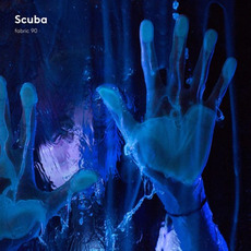 Fabric 90: Scuba mp3 Compilation by Various Artists