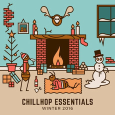 Chillhop Essentials: Winter 2016 mp3 Compilation by Various Artists
