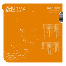 Zen RMX: A Ninja Tune Remix Retrospective mp3 Compilation by Various Artists