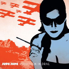 Reduction in Drag mp3 Album by Jupe Jupe