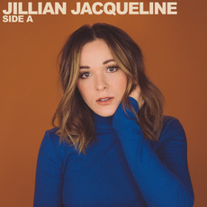 Side A mp3 Album by Jillian Jacqueline