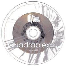 Quadraplex EP by DJ Food