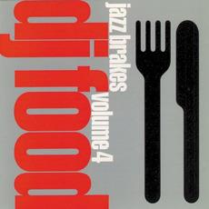 Jazz Brakes, Volume 4 by DJ Food