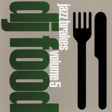 Jazz Brakes, Volume 5 by DJ Food