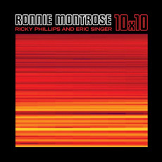 10×10 mp3 Album by Ronnie Montrose, Ricky Phillips and Eric Singer