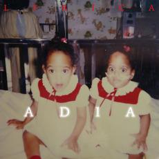 Adia by Lyrica Anderson