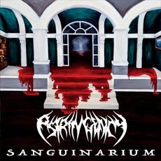 Sanguinarium by Astringency