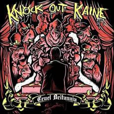 Cruel Britannia mp3 Album by Knock Out Kaine