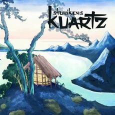 Shurikens by Kuartz