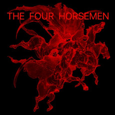 The Four Horsemen mp3 Album by Occams Laser