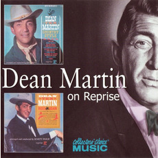"Country Style / Dean ""Tex"" Martin Rides Again mp3 Artist Compilation by Dean Martin"
