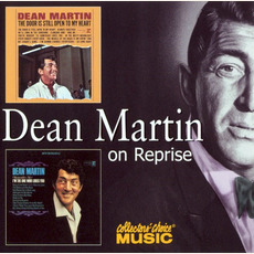 The Door Is Still Open to My Heart / (Remember Me) I'm the One Who Loves You mp3 Artist Compilation by Dean Martin