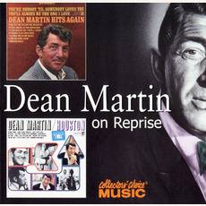 Dean Martin Hits Again / Houston mp3 Artist Compilation by Dean Martin