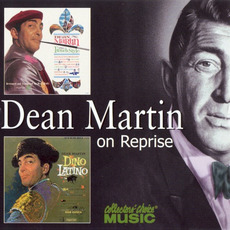 French Style / Dino Latino mp3 Artist Compilation by Dean Martin