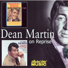 Somewhere There's a Someone / The Hit Sound of Dean Martin mp3 Artist Compilation by Dean Martin