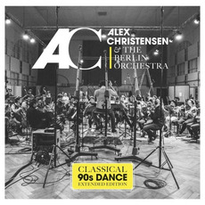Classical 90's Dance by Alex Christensen & The Berlin Orchestra
