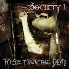 Rise from the Dead mp3 Album by Society 1