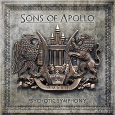 Psychotic Symphony (Limited Edition) by Sons of Apollo