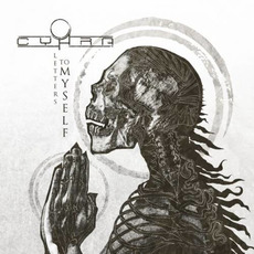 Letters To Myself mp3 Album by CyHra