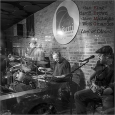 'Live' At Chianti by K.B.M.G.