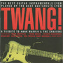 Twang! A Tribute to Hank Marvin & The Shadows