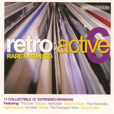 Retro:Active 6: Rare & Remixed mp3 Compilation by Various Artists
