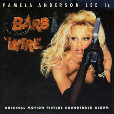 Barb Wire mp3 Soundtrack by Various Artists