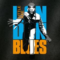 London Blues mp3 Album by Little Axe