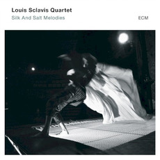 Silk And Salt Melodies by Louis Sclavis