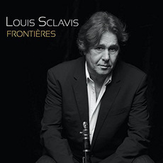 Frontières mp3 Album by Louis Sclavis