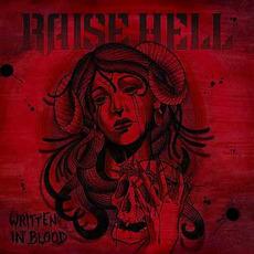 Written in Blood mp3 Album by Raise Hell