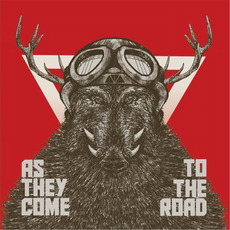 To The Road mp3 Album by As They Come