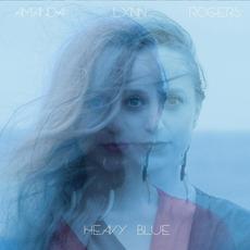 Heavy Blue by Amanda Rogers